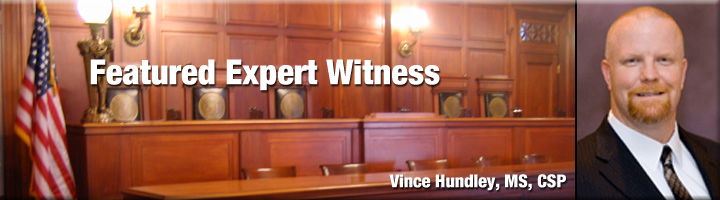 SMART Safety Group Expert Witness Services